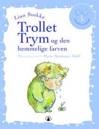 Trollet Trym cover
